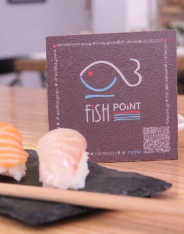 Εστιατόριο / Sushi